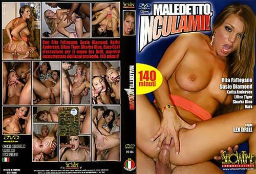 Maledetto, Inculami (2006)
