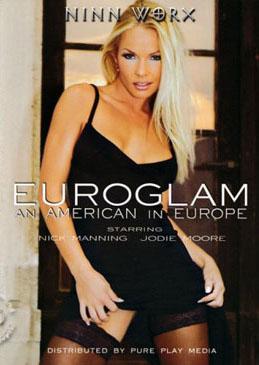 Euroglam 3 An American In Europe (2003)