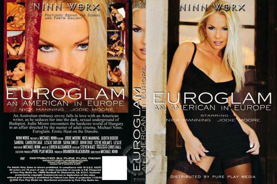 euroglam 3 an american in europe,