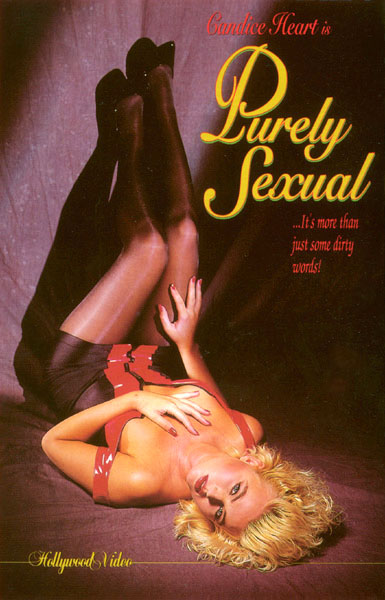 Purely Sexual (1991) Stream