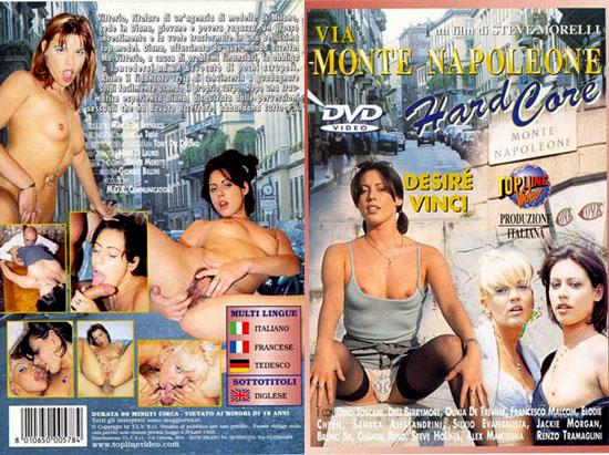 Via Monte Napoleone hardcore (1999)