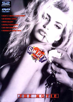 Sin City (1992)