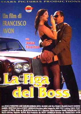 La Figa del boss (2003)