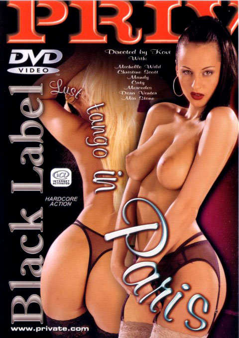Lust Tango in Paris (2001)