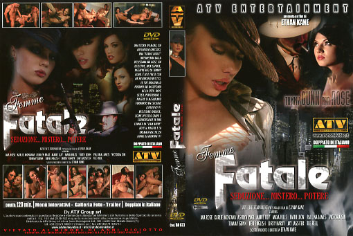 Femme Fatale (2010)