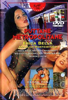 Puttane Metropolitane (1998)