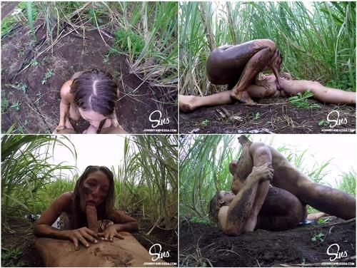 Kissa Sins - Dirty Girl 1080