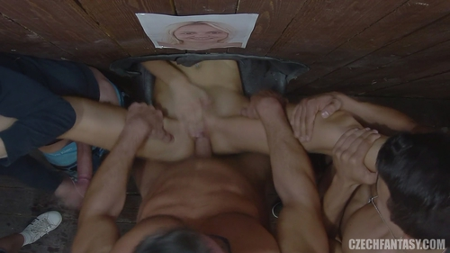 Tabatha recommend Huge ass anal fuck