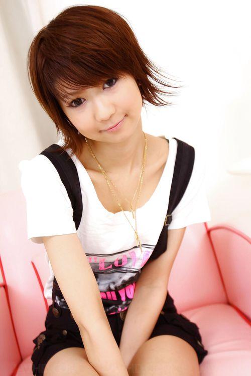 image Miriya hazuki with oiled curves rides cock