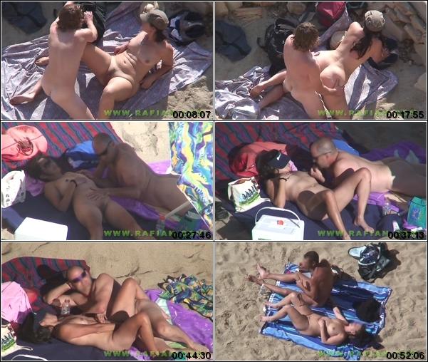 BeachSex 7863