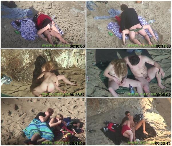 BeachSex 7865