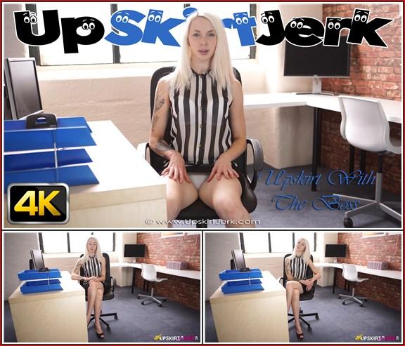 Upskirt jerk ashleigh doll cum and help 2