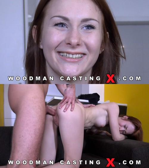 Alice Marshall - Hardcore [SD 540p] - WoodmanCastingX.com