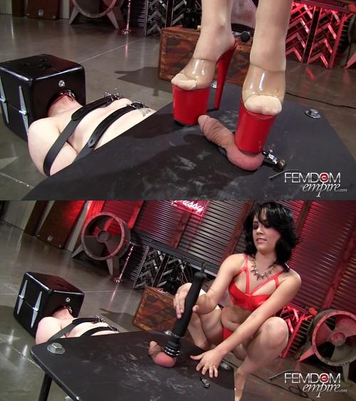 Kristina Rose - Cock Board Sadism [FullHD 1080p] (FemdomEmpire)