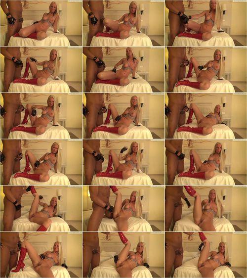 LadyKacyKisha - Bist Du mein Cuckold Reale Spermafotze [HD 720p] (MDH)