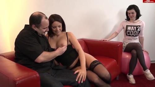 Natalie_Hot - Was fur eine Bitte [HD 720p] (MDH)