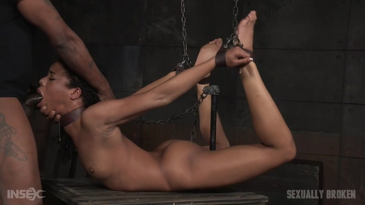 bdsm part Is intercourse of