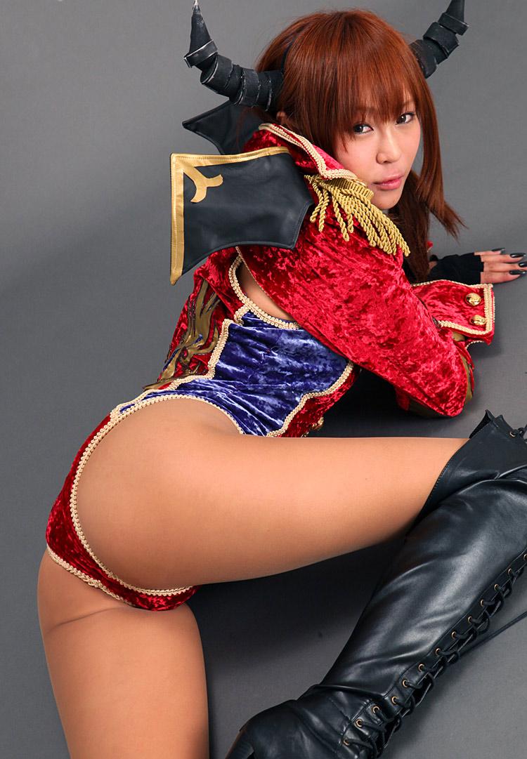 sayuri ono hot naked cosplay 05