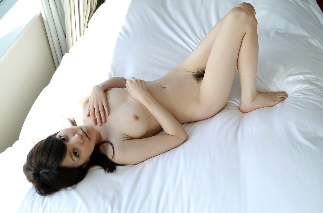 ai ishihara hot naked pics 02