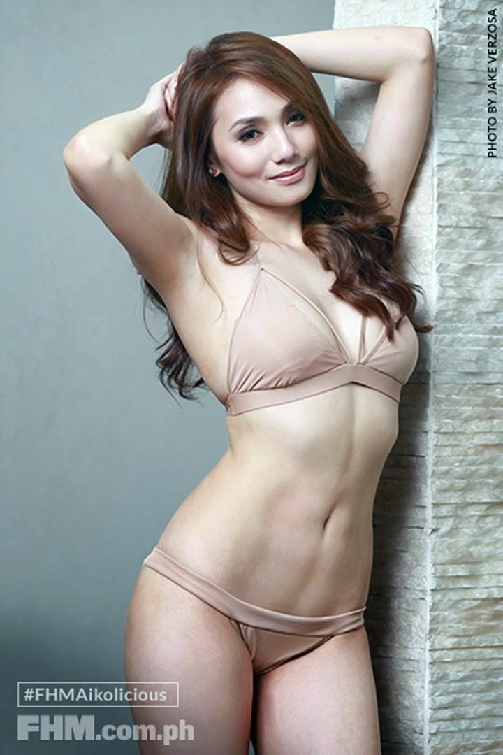 aiko climaco sexy bikini pics 01
