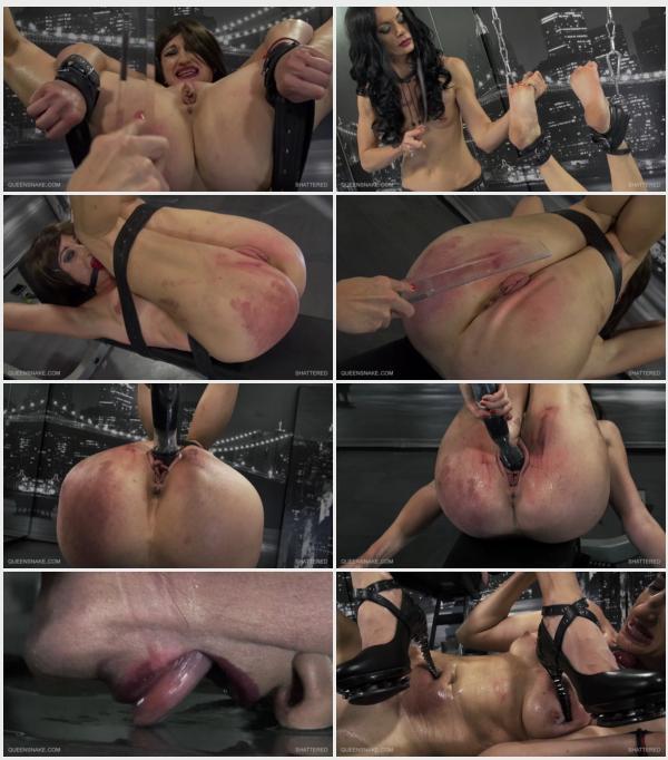 Боль издевательства онлайн порно