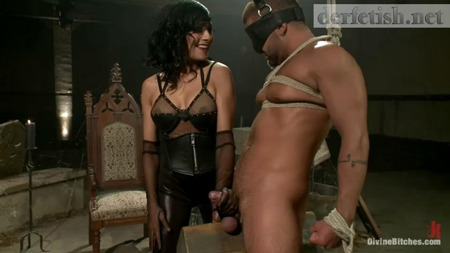 4 pointed and flogged - 1 part 6