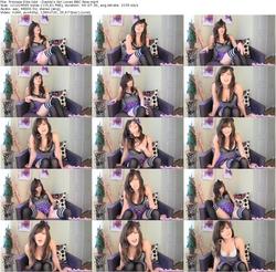 Olivia austin bts interview 5