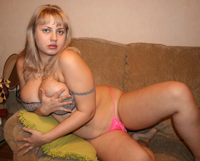 Секс знакомства с толстушками