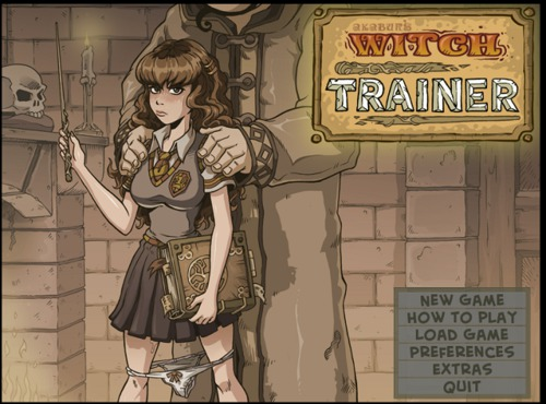 wnmbnt32 m - Witch Trainer 2015 (Akabur) Update Ver 1.3.1 (RUS/ENG) PC+ ANDROID