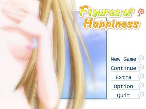 sedfef m - Figures of Happiness - Shiawase no Katachi [English Version]
