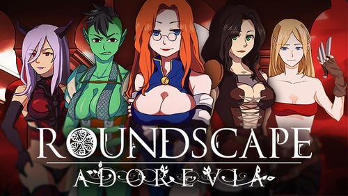 Roundscape: Adorevia [0.9.4c] [English Version,Uncensored]