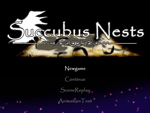 2015 08 22 022121 m - Succubus Nests (Ver2.09) [Chaos Gate] (English )