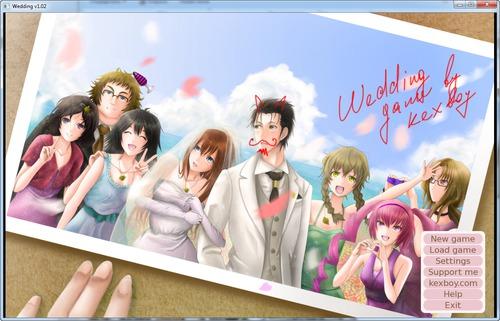 2015 09 09 234455 m - Wedding 2015 (KEXBOY) [ptcen] [English Version]