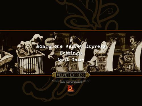 10d48672805e3f7f9739a3e8532f1d52 m - The Velvet Express [Simulator, Classic sex Game]