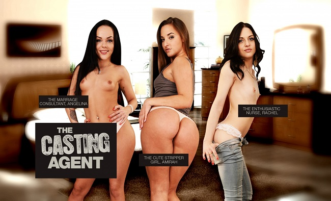 The%20Casting%20Agent21 - The Casting Agent [UPDATED] [2016]