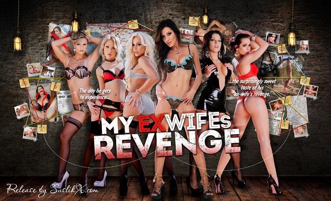 My%20Ex wife s%20Revenge1 - My Ex-wife's Revenge (lifeselector/SuslikX)