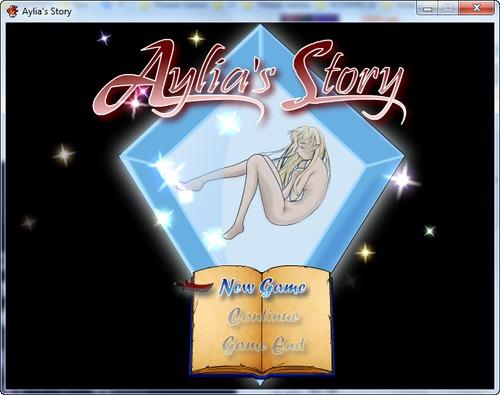 2016 05 01 005155 m - Aylias Story - YummiTiger (Demo Final Prologue)
