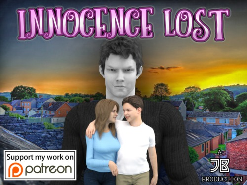 pwA4FF4 m - Innocence Lost - JBGames [Version 2.0] (2016)