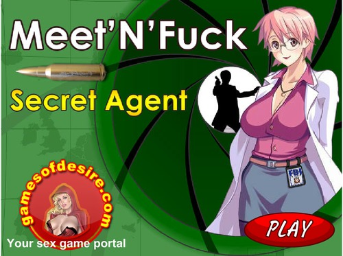 2016 05 26 131215 m - Secret-Agent [Meet And Fuck] - XXX GAME