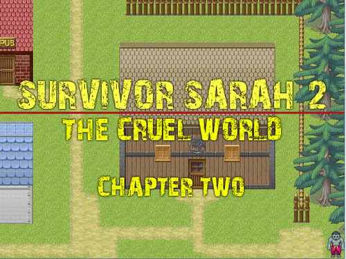 2016 06 14 111857 m - Survivor Sarah 2 Chapter 2 [The Cruel World](Ver 0.38)