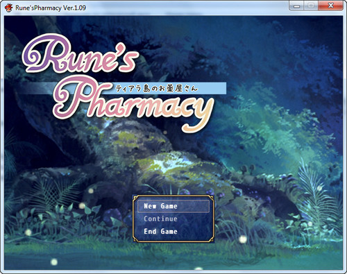 2016 07 08 173718 m - Rune's Pharmacy ~The Druggist of Tiara Isle~ [1.09] (PICOPICOSOFT) [ENGLISH]