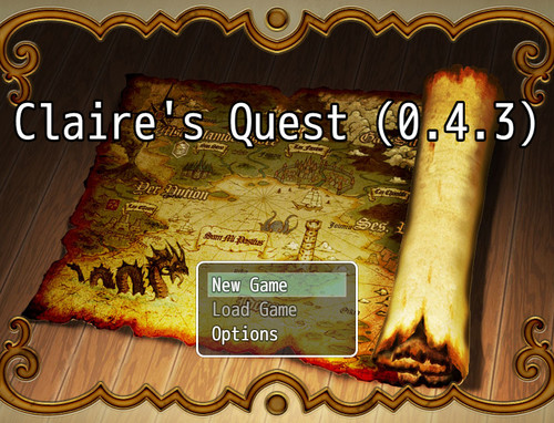 2016 07 24 194344 m - Claire's Quest (version 0.4.3) [Dystopian Project]