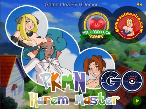 2016 08 13 175847 m - PKMN: Harem Master (Meet And Fuck - Full Version)