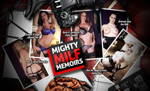 Mighty%20MILF%20Memoirs1 m - Mighty MILF Memoirs [21Roles] [SuslikX]