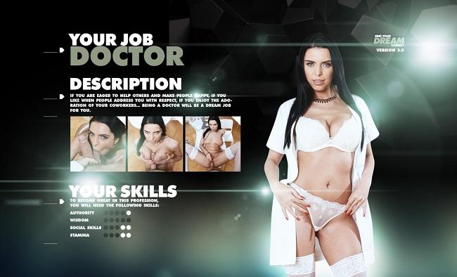 Find%20Your%20Dream%20Career%2110 - Find Your Dream Career 4! [21Roles] [SuslikX]