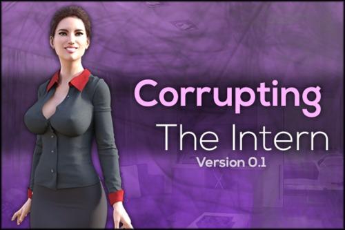 N37CLdM m - Corrupting The Intern [Version 0.1] (LambdaDude)