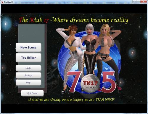 3d sexvilla porn