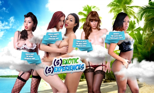 %28S%29Exotic%20%28S%29Experiences1 m - (S)Exotic (S)Experiences (Lifeselector) [uncen]