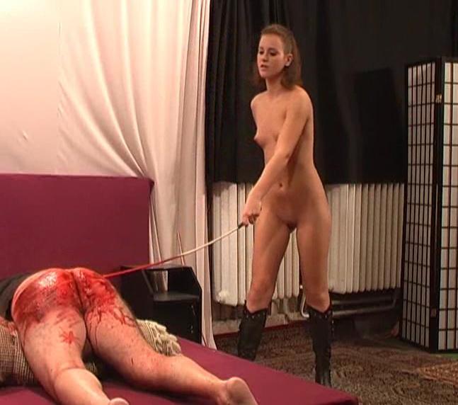 spanking men Mistress