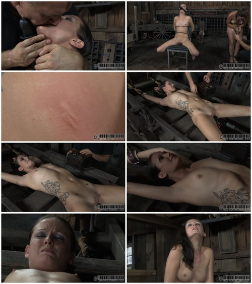 Hailey Redux Part Three – Hailey Young, Sasha – BDSM, Bondage, Humilation